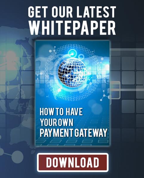 Payment Facilitators